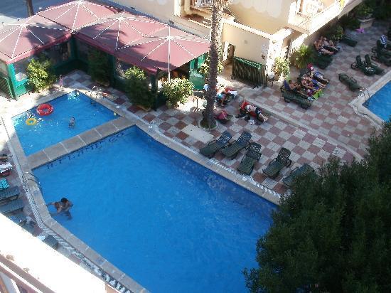 Hotel Cleopatra Lloret De Mar Tripadvisor