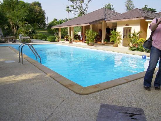 Xanadu  2008: Fantastic pool