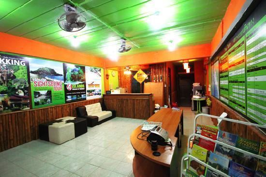 Lanta House, Saladan, Koh Lanta, Krabi, Thailand