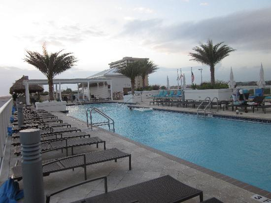 Margaritaville Beach Hotel The Pool At