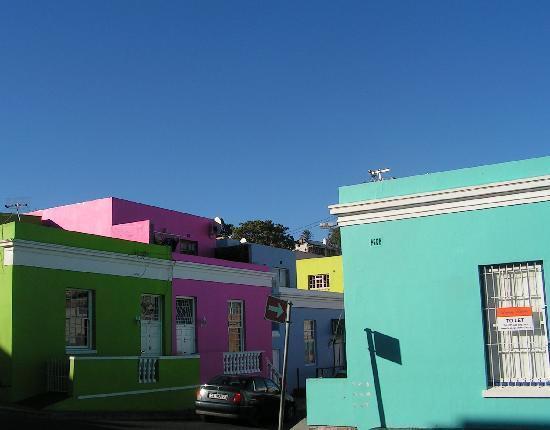 Upperbloem: Bo Kaap