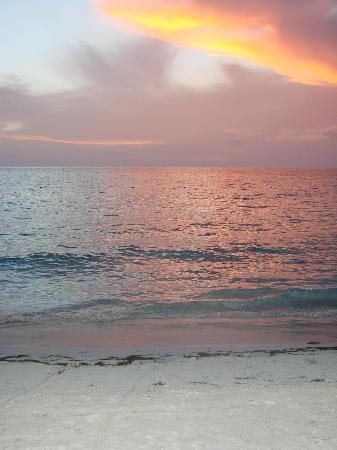 A great Negril Sunset