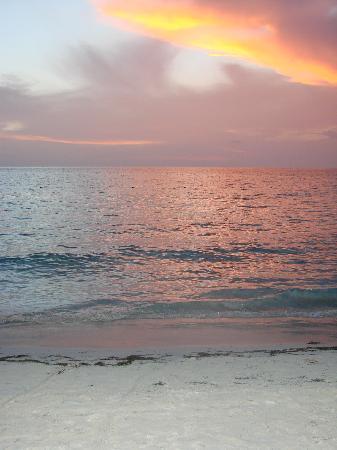 Νεγκρίλ, Τζαμάικα: A great Negril Sunset