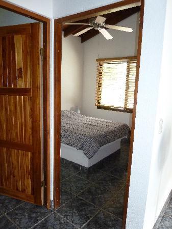 Casitas Azul Plata: Schlafzimmer