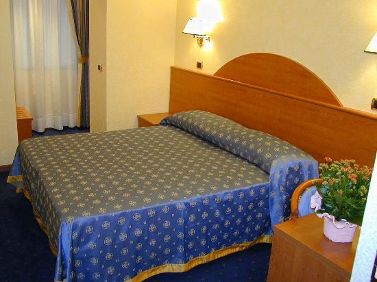 Hotel Baltic: superior room