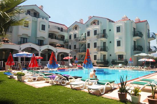 Oykun Hotel: block2