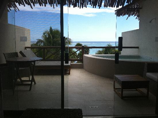 Hotel Jashita: Rooms view