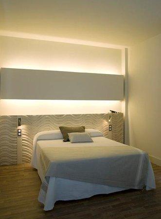 Hotel Alga: Habitación Doble