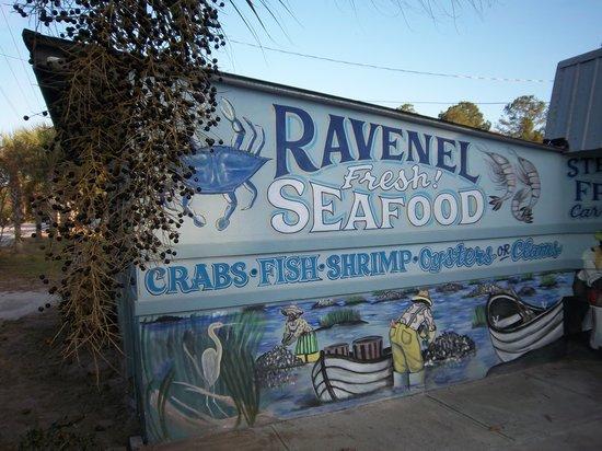 Ravenel, SC: Storefront