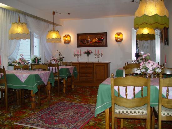 Memory Hotel: Frühstück
