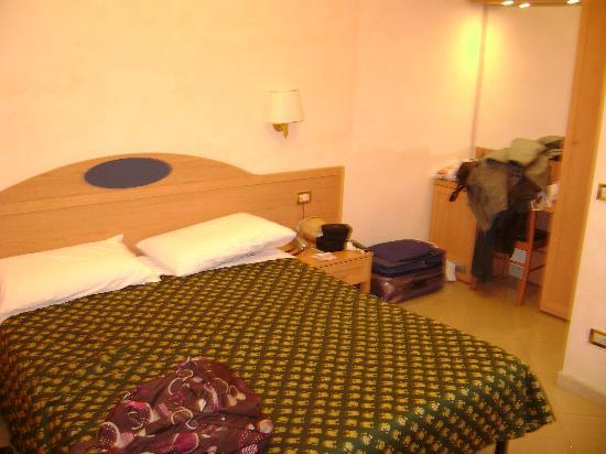 Hotel Rosetta: Superior room