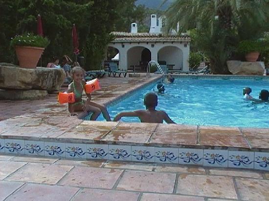 Sunsea Village: piscine