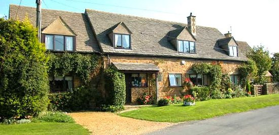 Photo of Folly Farm Cottage Ilmington