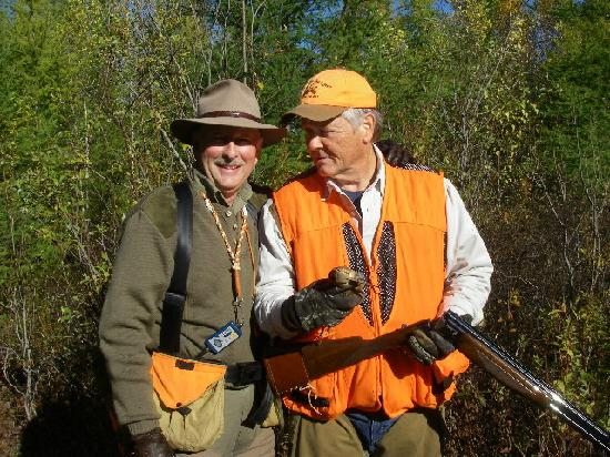 Weatherby's: Autumn in the Maine Woods
