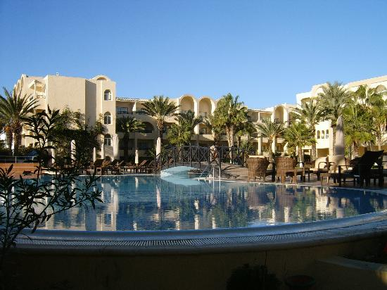 Hotel Paradis Palace Hammamet Tripadvisor