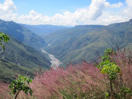 Parque Nacional de Chicamocha: Views