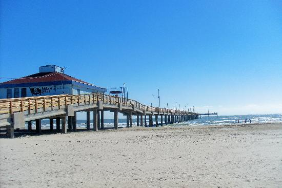 Sandcastle Iniums Conference Center The Pier Beautiful Port A Beach