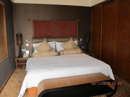 Christian's Hotel : Bedroom #1
