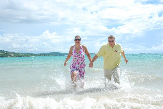 Sandals Whitehouse: Great photography by Sandals