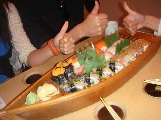 Kai Sushi Shabu Can T Say No To This I Love
