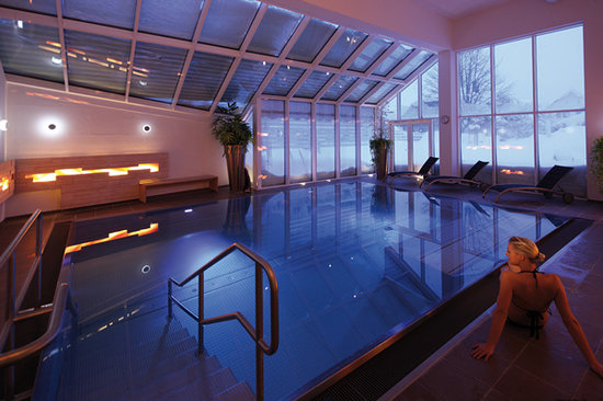 Bio & Wellnesshotel Alpenblick