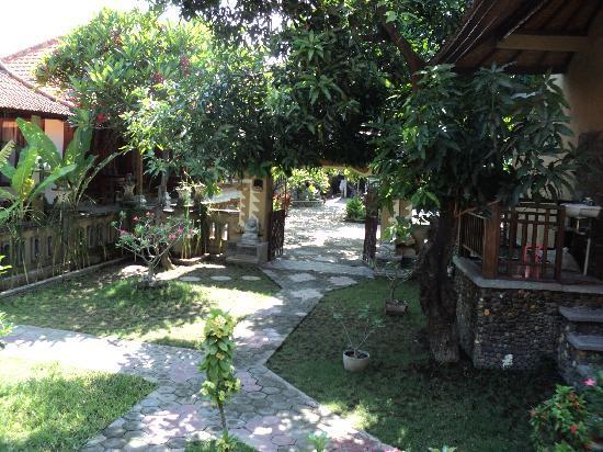 Bali Swiss Villa: Amed Bucu bungalows