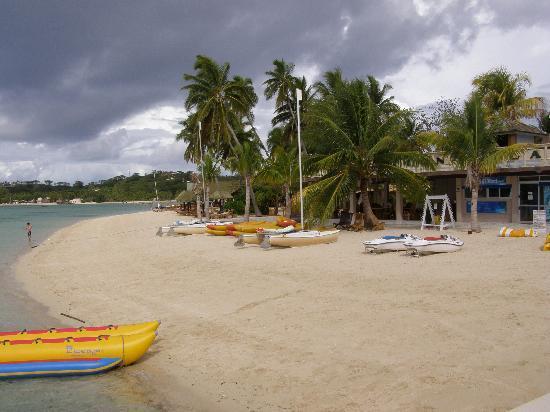 Plantation Island Resort: Postcard perfect