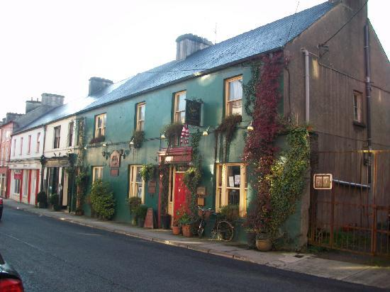 Skibbereen, Ireland: Street View