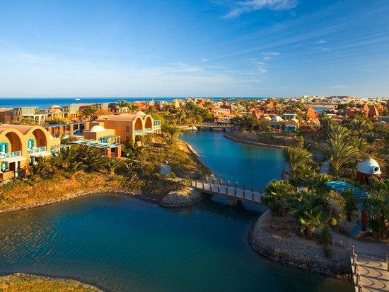 Sheraton Miramar Resort El Gouna : Sheraton Miramar Resort - El Gouna - Exterior