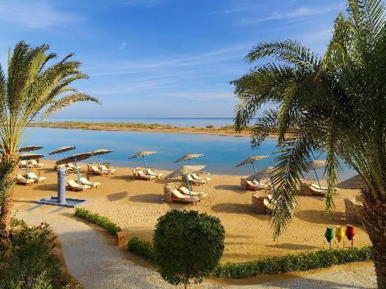Sheraton Miramar Resort El Gouna : Sheraton Miramar Resort - El Gouna - Beach