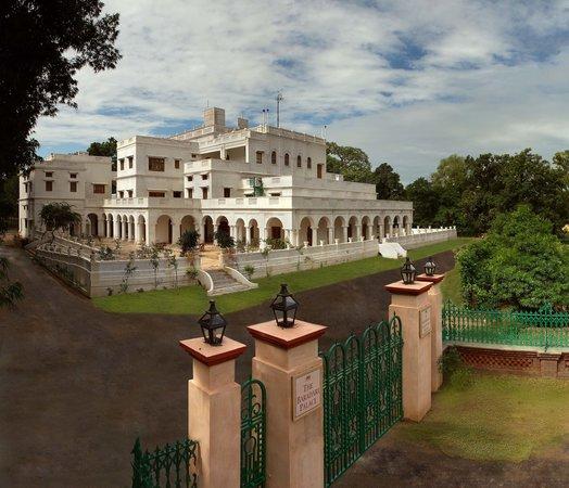 Neemrana's - Baradari Palace