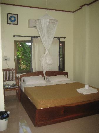 Little Eden: Bedroom