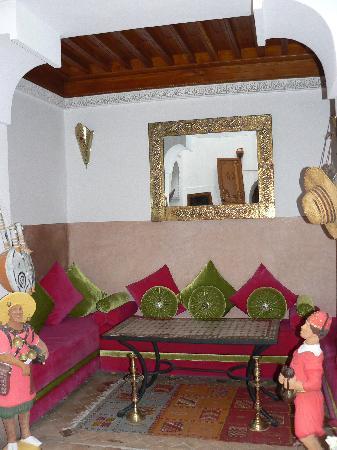 Salon Riad Slawi