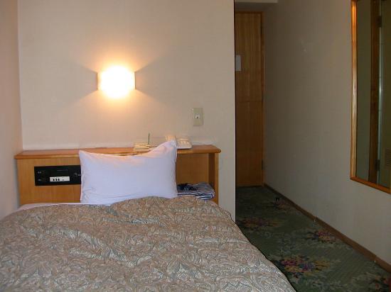 Ekimae Hotel Adachi