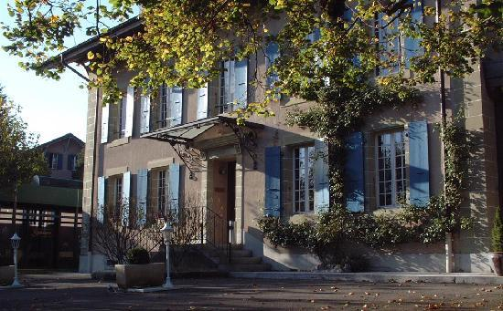 Hostellerie Les Chevreuils : Hôtel