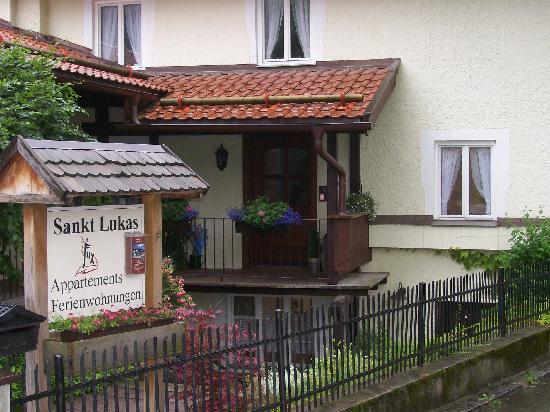 Hotel Ferienhaus Fux: Fux apartment
