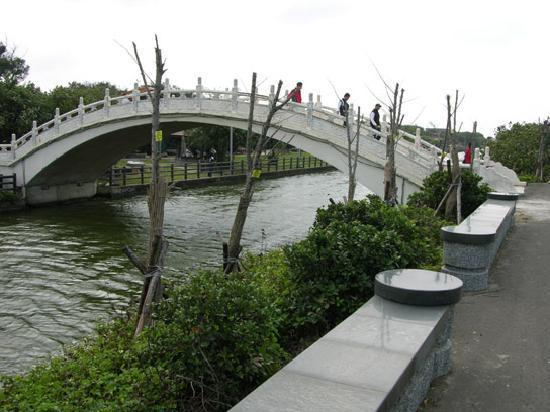 Gangnan Coastal Area and Canal