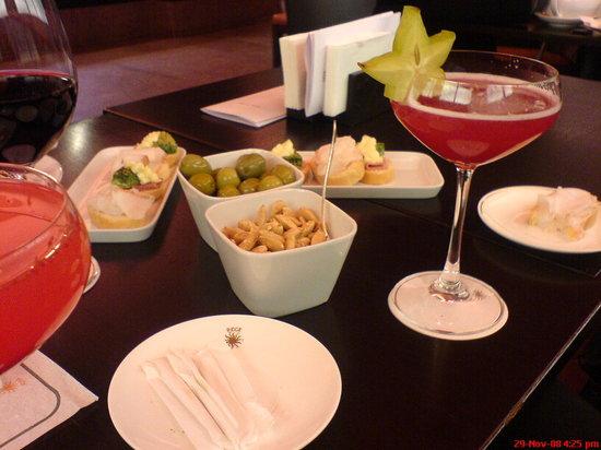 Il Coriandolo : aperitivo