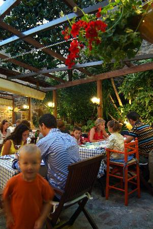 Braseria Pini Pizzeria : Clientes · Guests