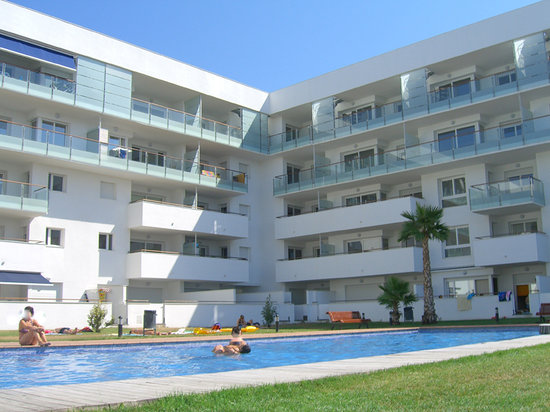 Real Rent Residencial Porto Marina