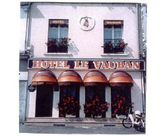Photo of Hotel le Vauban Carentan