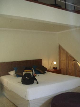 villa kresna boutique villas chambre avec mezzanine - Chambre Avec Mezzanine
