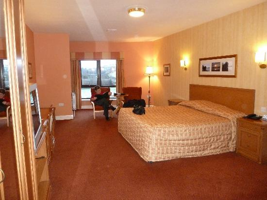Mill Park Hotel: The Executive Room