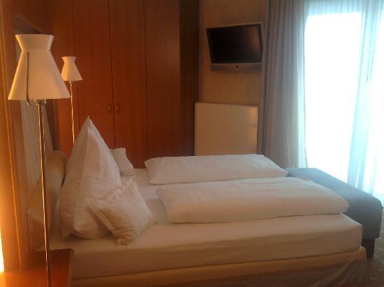 warendorf hotel im engel: