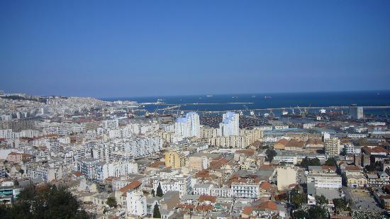 Algiers, Algieria: Algier