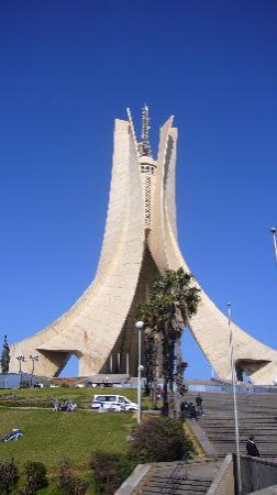 Alger, Argelia: Algier