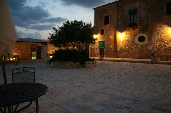 Santa Croce Camerina, Italien: Baglio