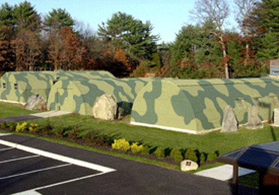 Seabee Museum and Memorial Park
