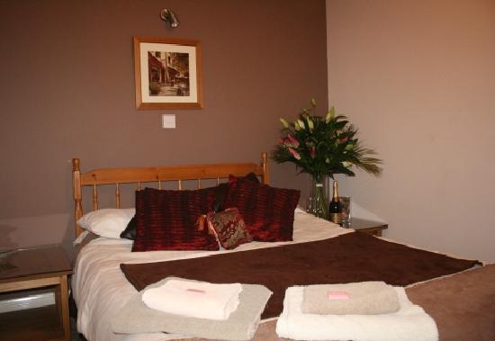 The New Inn: Room 10 - Double