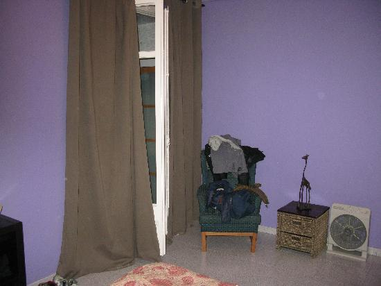 Gastehaus Gran Via : The room